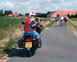 Martin van Kemenade (1993)
